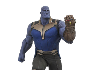 Marvel Thanos Transparent PNG PNG Clip art