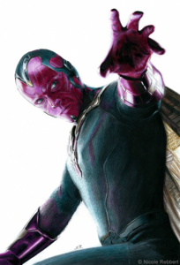 Marvel Vision PNG Clipart PNG Clip art