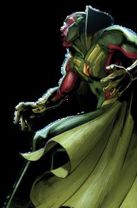 Marvel Vision PNG Free Download PNG Clip art