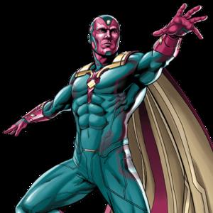 Marvel Vision PNG Photos PNG Clip art