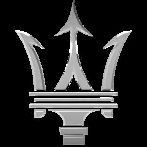 Maserati Logo PNG Photos PNG icons