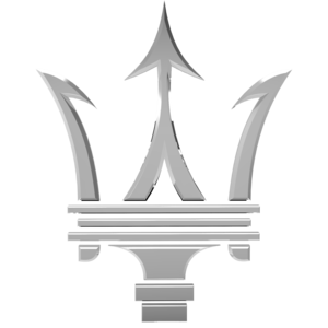 Maserati Logo PNG Photos PNG clipart