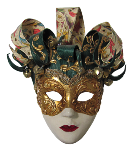 Mask PNG Clipart PNG clipart