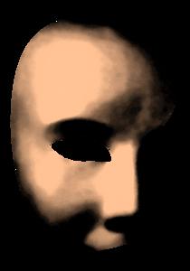 Mask Transparent PNG PNG Clip art