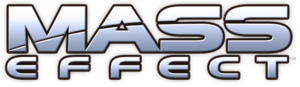 Mass Effect Logo PNG Pic PNG Clip art