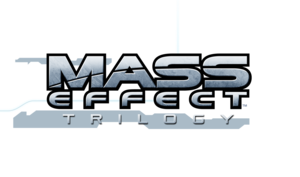 Mass Effect Logo Transparent PNG PNG Clip art