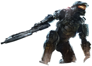 Master Chief PNG File PNG Clip art