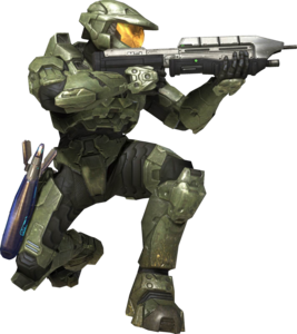 Master Chief PNG Photos PNG Clip art