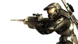 Master Chief Transparent Background PNG Clip art