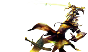 Master Yi PNG Pic PNG Clip art