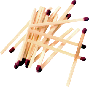 Matches Transparent PNG PNG Clip art