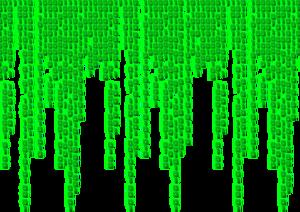 Matrix PNG Image PNG Clip art