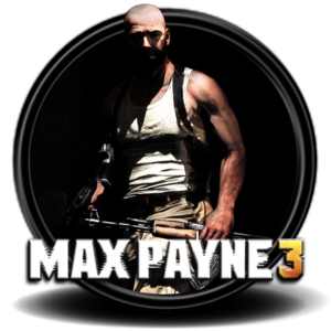 Max Payne PNG Clipart PNG Clip art