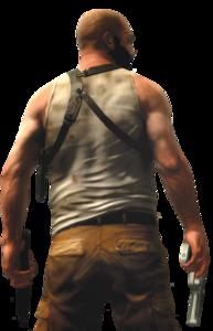 Max Payne PNG File PNG Clip art
