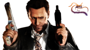 Max Payne PNG HD PNG icons
