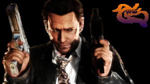 Max Payne PNG HD PNG Clip art