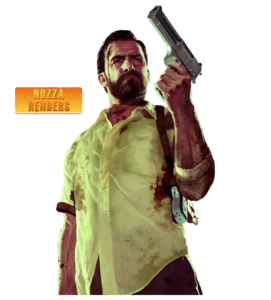 Max Payne PNG Pic PNG icon