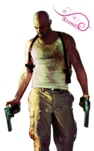 Max Payne PNG Transparent Image PNG Clip art