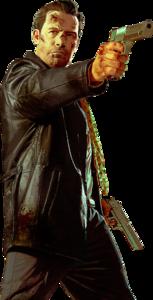 Max Payne Transparent PNG PNG Clip art