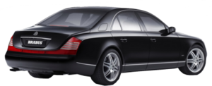 Maybach PNG HD PNG Clip art