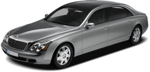 Maybach PNG Transparent Image PNG icons