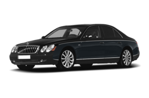 Maybach PNG Transparent Picture PNG Clip art