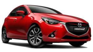 Mazda Car PNG Picture PNG Clip art