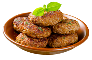 Meatballs PNG File PNG icon