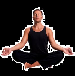 Meditating PNG Transparent Image PNG Clip art