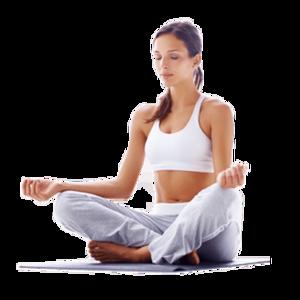 Meditation PNG Image PNG Clip art