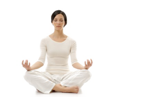 Meditation Transparent Background PNG Clip art