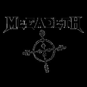 Megadeth PNG Clipart PNG Clip art