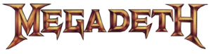 Megadeth PNG Free Download PNG Clip art