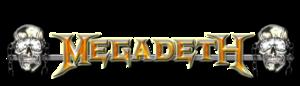 Megadeth PNG Image PNG Clip art