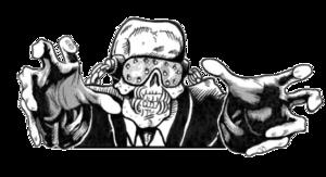 Megadeth PNG Transparent Image PNG Clip art