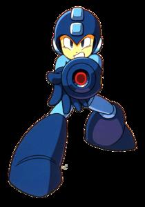 Megaman PNG Clipart PNG Clip art