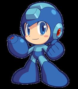 Megaman PNG Picture PNG Clip art
