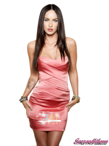 Megan Fox PNG Photos PNG Clip art