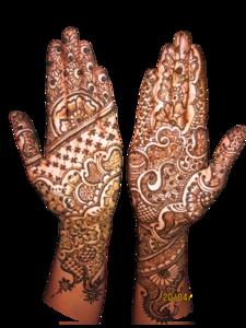 Mehendi Hand Designs PNG HD PNG Clip art