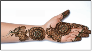 Mehendi Hand Designs PNG Photos PNG Clip art