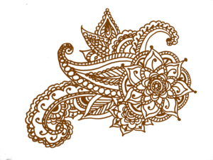 Mehendi Hand Designs PNG Picture PNG Clip art