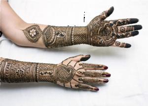 Mehendi Hand Designs PNG Transparent Image PNG Clip art