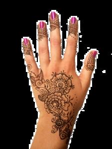 Mehendi Hand Designs Transparent PNG PNG Clip art
