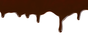 Melted Chocolate PNG Image PNG Clip art