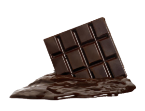 Melted Chocolate Transparent Background PNG Clip art