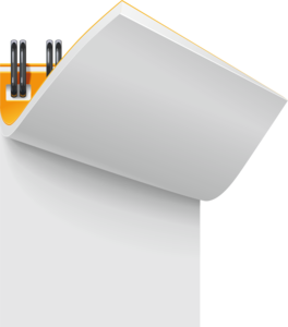Memo PNG Picture PNG Clip art