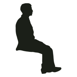 Men Silhouette PNG Photos PNG Clip art