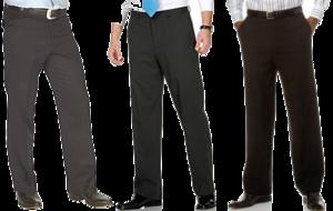 Mens Pant Transparent Background PNG Clip art