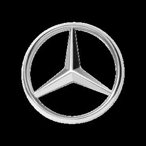 Mercedes-Benz Logo PNG File PNG Clip art