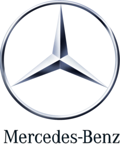 Mercedes Benz PNG Pic PNG Clip art